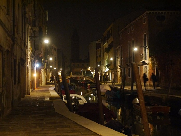 Венеция. Некоторые советы