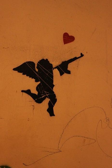 Все равно, побеждает всегда любовь