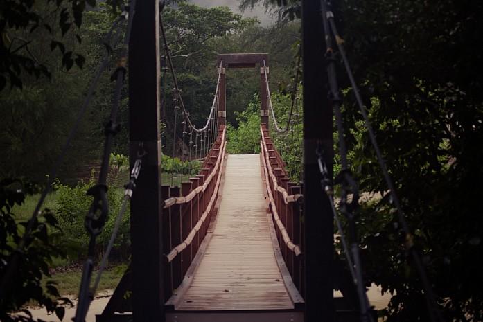 Мост. Фото - Доронин Кирилл
