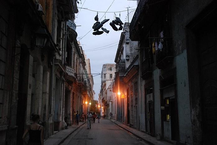 Гавана, 2013 - фото: Мария Горковская