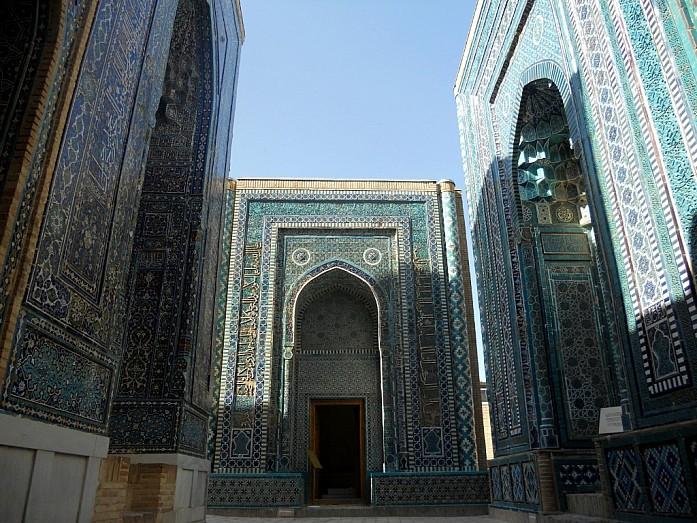 В отпуск в Узбекистан? Почему бы и нет?