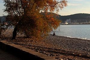 Бар: крохотный город в Черногории