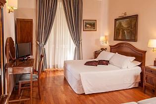 Отель Hotel Sant'Angelo