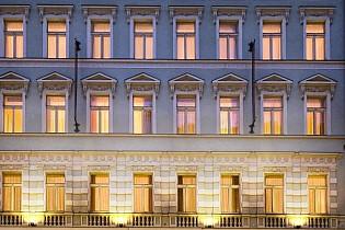 Отель Hotel Raffaello