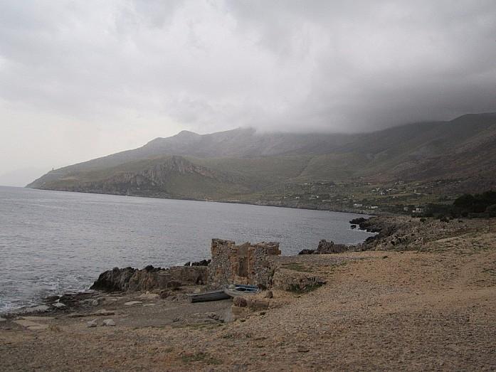 Сицилия в октябре: поездка в Сан Вито Ло Капо