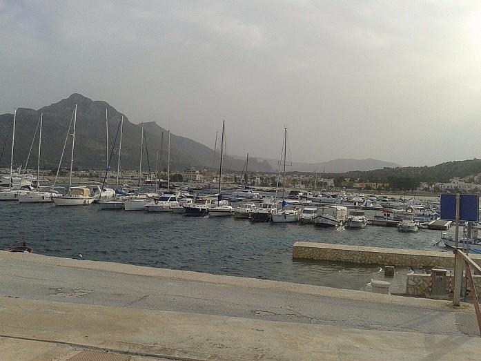 Порт Сан Вито Ло Капо