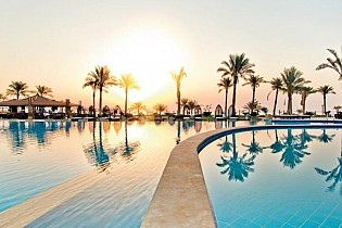 Отель Sunrise Grand Select Montemare Resort - Adults Only