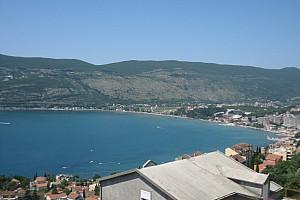 Мой отдых в Черногории: Нивице — островок средиземноморья и тишины