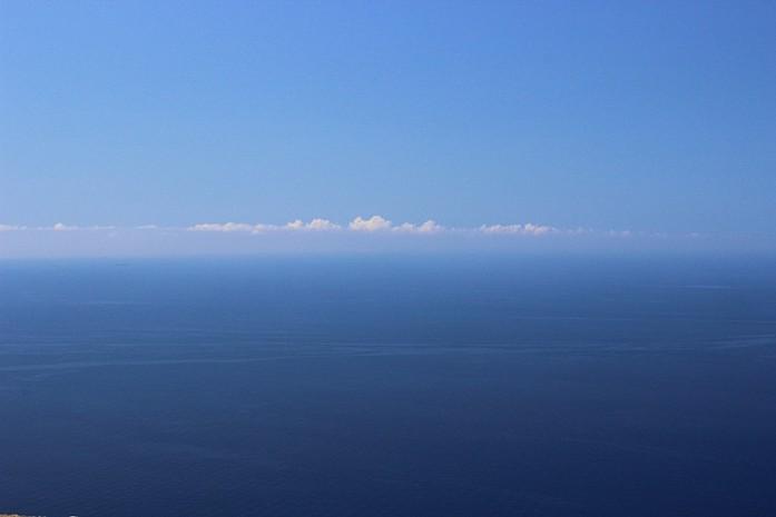 Безмятежные воды Средиземного моря у Мальтийских берегов