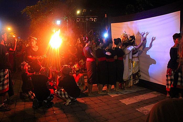 Балийский Новый год и День Тишины