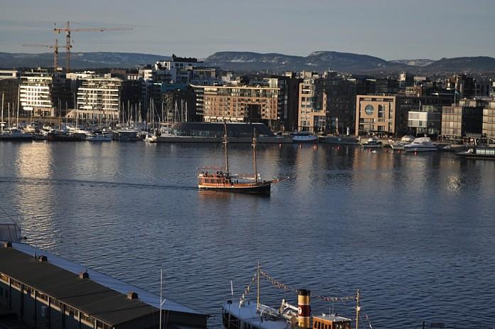 Oslo Za Dva Dnya
