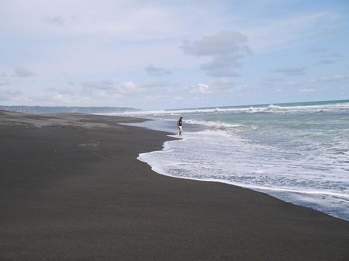 пляж Парагритис