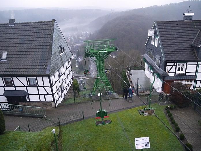 Неизведанная Европа - Золинген