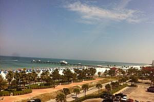 Пляжи западной Флориды