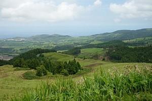 San-Miguel, Azores