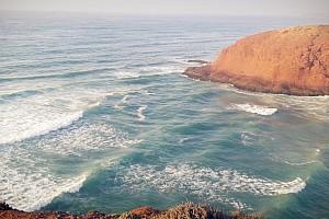 Марокко: путешествие по городам Атлантики