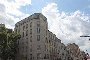 Отель Hotel de L'Union