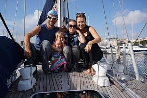 Как переехать жить на яхту