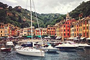 Самые элитные курорты Лигурии: Санта-Маргерита-Лигуре и Портофино