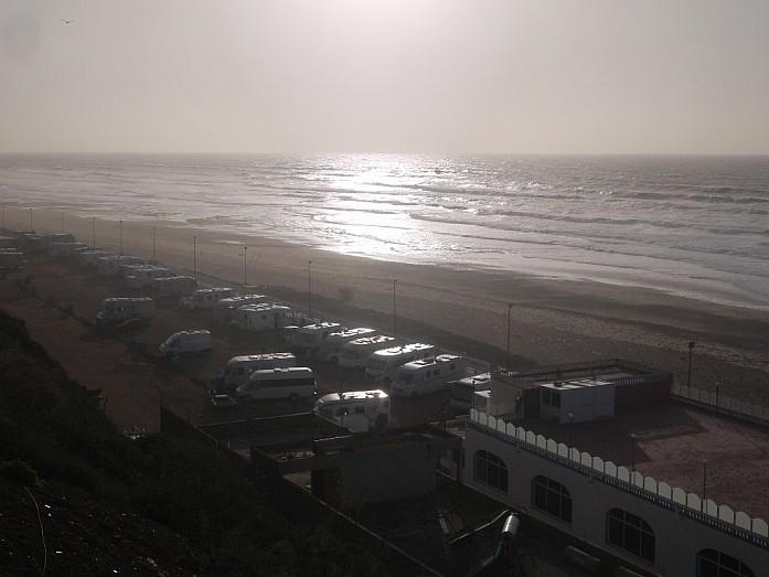 Арки пляжа Легзира. Марокко. Вся полезная информация