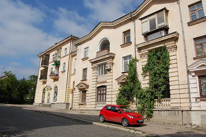 дома в Севастополе