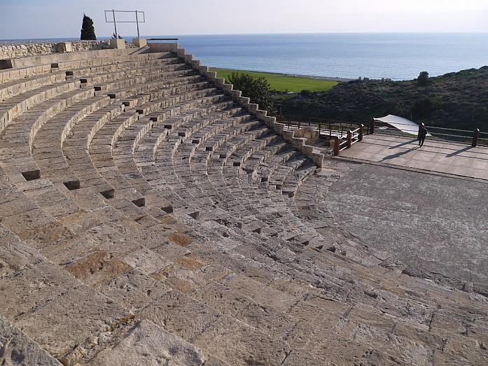 Кипр в не сезон - стоит ли?
