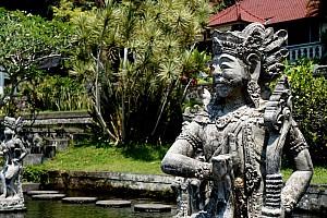 Бали - обзор острова, полезные советы
