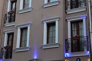 Отель Blue Istanbul Hotel