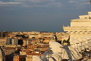 10 вещей, которые нужно сделать в Риме
