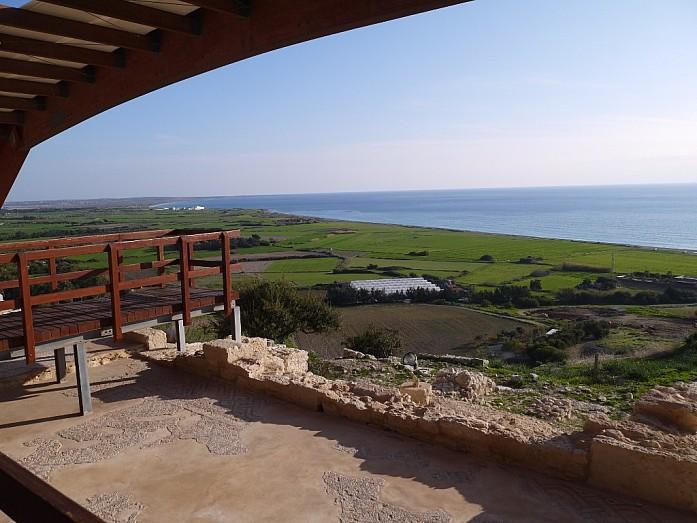 Кипр - мой топ-6 мест к посещению