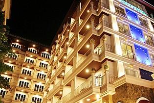 Отель Rita Resort & Residence