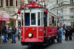 Зачем ехать в Стамбул?