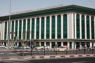 Отель Best Western Premier Deira Hotel