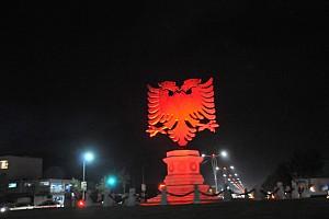 Тирана - практически Европа