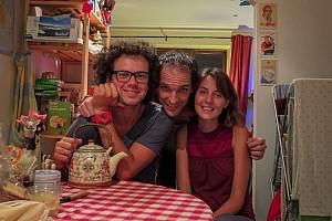 Интервью с португалцем, обожающим Россию