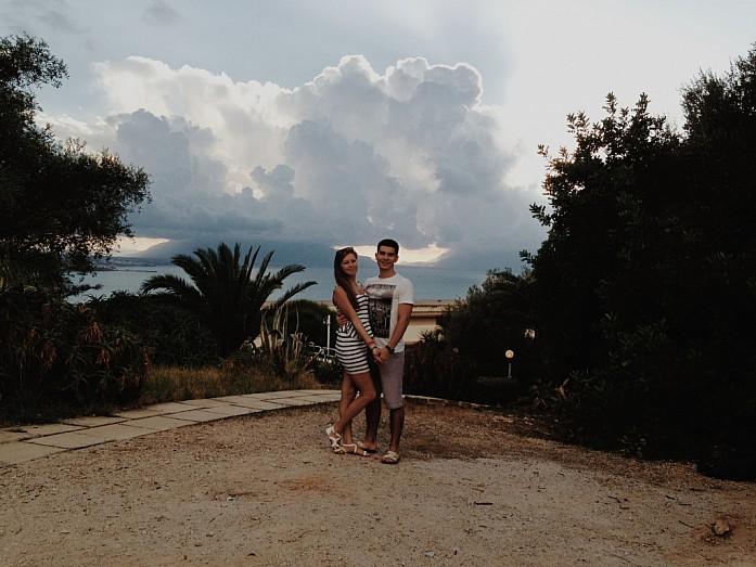 Великолепный остров Сицилия