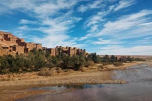 Жемчужины Марокко - Атласские горы и ксар Айт-Бен-Хадду