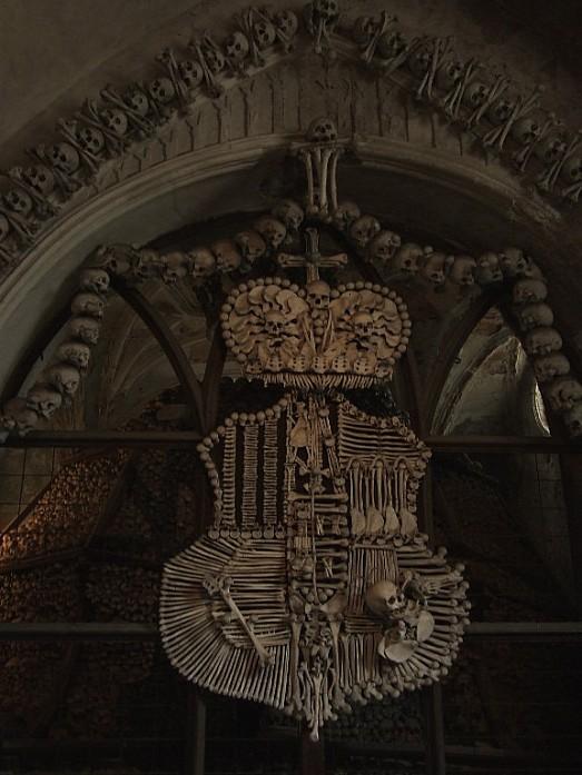 Фамильный герб Франценбергов