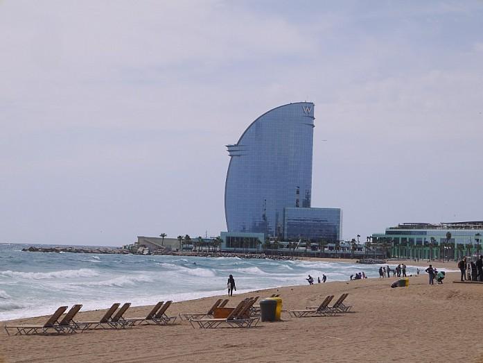Барселона - зачем ехать кроме достопримечательностей и моря