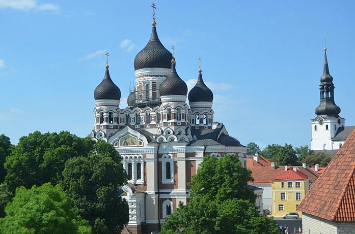 Выходные в Таллине. День 3
