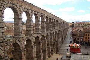 Путешествие по городам Испании
