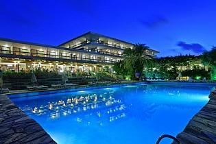 Отель Sitia Beach