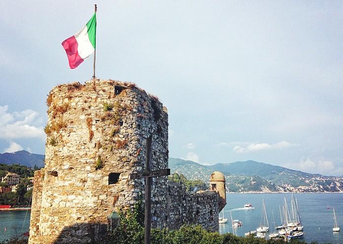 Крепость Castello