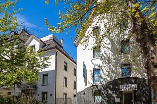 Апартаменты Aparthotel Familie Hugenschmidt