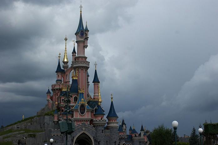 Диснейленд - мечта детства!