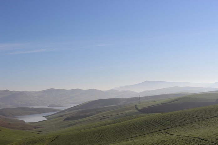 3000 км по Марокко
