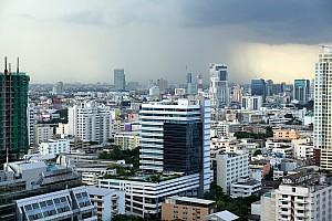 Отдых в Тайланде: знойный Бангкок