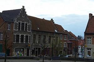 Бегом по Бельгии
