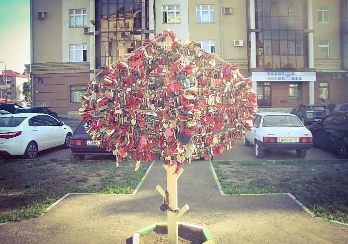 Прогулки по Казани. Часть 4. Ещё два маршрута