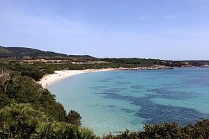 Сардиния: Красочный остров, сказочный остров